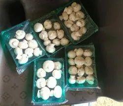 West Bengal Fresh Button Mushroom, Packaging Type: Carton, Packaging Size: 10 Kg