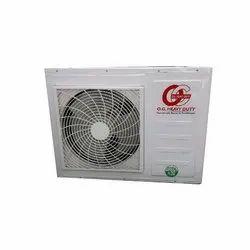 White OG Heavy Duty AC Units, Coil Material: Aluminium, 220 V