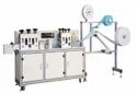 250pc/Minute Surgical 3ply Face Mask Machine Speed
