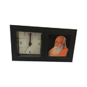 Rectangular Promotional Table Clock