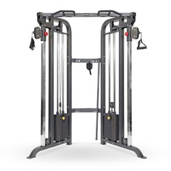 07b29540d8d78 Bruteforce 360ptx Functional Trainer With Jammer Arms For Gym