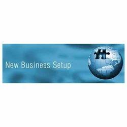 Business Set-Up Services