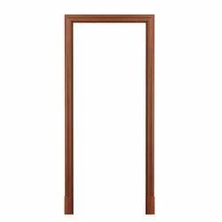 Solid Door Frame