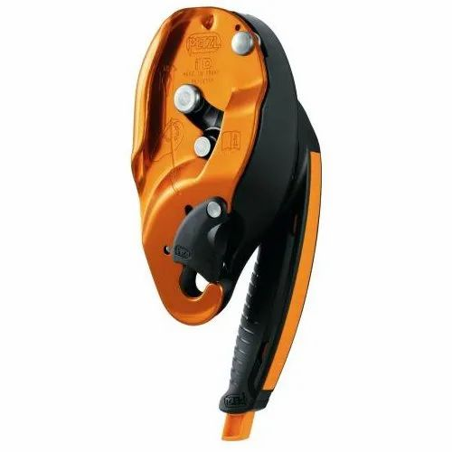 Abs Petzl Id Ascender Packaging Size Box Rs 22500 Piece Heapro India Safety Products Private Limited Id 21471878397