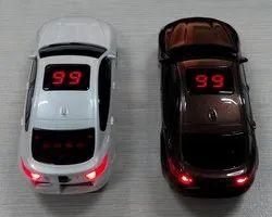 Car shaped Power Bank - 5000mah