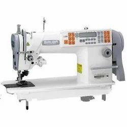 Siruba Computerized Sewing Machine