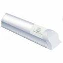 Aluminum And Pure White Pir Sensor Tube Smart Lighting, 16 W - 20 W