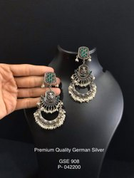 Antique Anavkala Earring