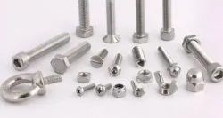 Stainless Steel Ss304 Fasteners, Material Grade: Hi