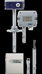 Hygrothermal Transducer