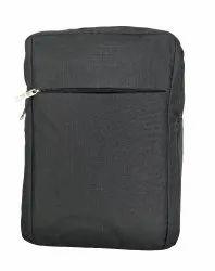 Polyester Plain Laptop Bag