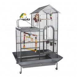 Big Macaw Cage A17
