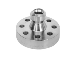 Phoenix Tubes And Fitting Forged Flange Olet, Size: 3 Inch, for Structure Pipe