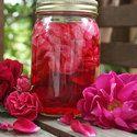 Rose Water Grade B