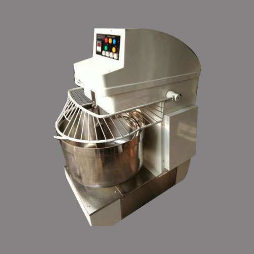 Silver Planetry Mixer Machine, 3hp Moter