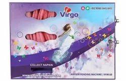 Sanitary Napkin Dispenser Machine VVM60