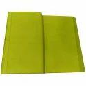 Green Petticoat Fabric