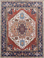 SGE Same As Picture Hand Knotted Carpets