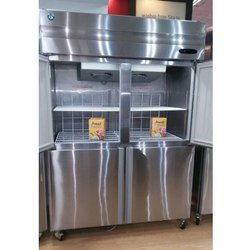 Restaurant kitchen Freezer