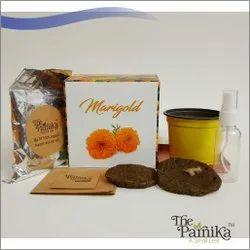 THE PARNIKA Marigold Plant