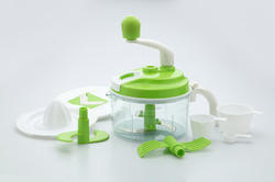 10 In One Food Chopper with Processor