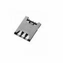 MUP-C785 Nano Sim Card Connector