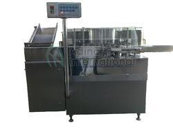Automatic Rotary Ampoule Washing Machine