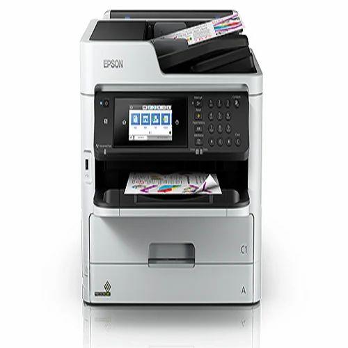Inktank Printer - Epson L4160 Wi-Fi Duplex All-in-One Ink