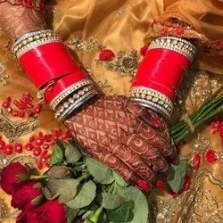 Punjabi Bridal Designer Wedding Chura