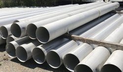 Duplex Steel 2205 Seamless Pipes