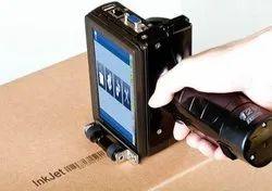 PLTK-Handheld Inkjet Printer