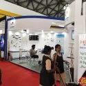 Decoration Installation 3d Stall Design, For Trade Fair, Pan India