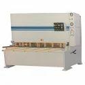 Hydraulic Shearing Machines (variable Rake Angle)