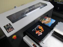 Digital T-Shirt Printing Services