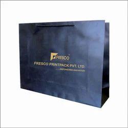 Elegant Printed Paper Bags