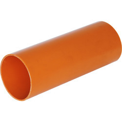 PVC Drainage Pipe, Size/Diameter: 110 Mm And 160 Mm