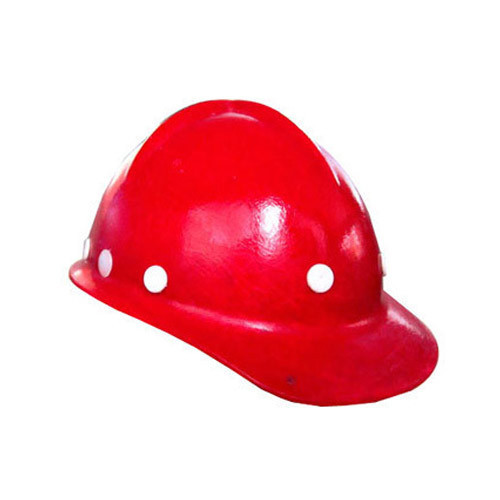 Concord Red Oil and Chemical Industry Helmet