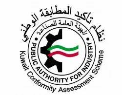 Kuwait Conformity Assurance Scheme