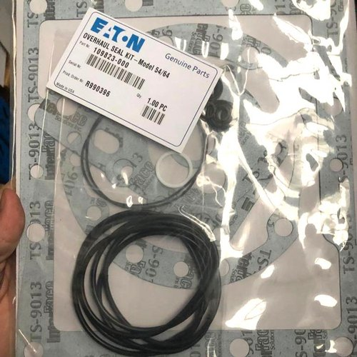 Hydraulic Pump & Motor Spare Parts - Mahindra Earthmaster