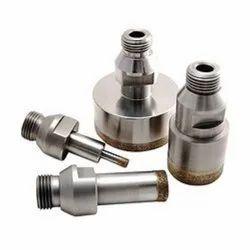 Diamond Machinery Parts
