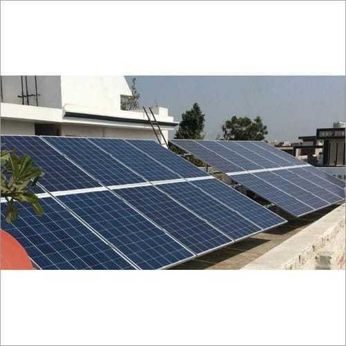 Kirloskar Off Grid Solar Power Plant, Capacity: 10 Kw, Rs 110000 /unit |  ID: 20685800173