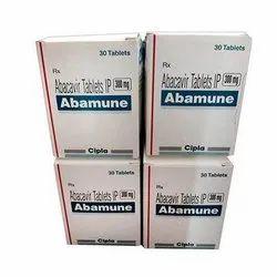 Abacavir Tablet