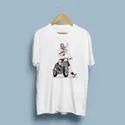 Swag Bike Boy T-Shirt