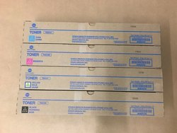 Konica Minolta TN514 Toner Cartridges