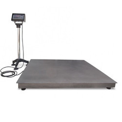 Four Load Cell Platform Scale