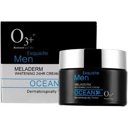 O3 Men Ocean Meladern Whitening Cream (50ml)