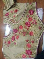 Blouse Ki Latest Design Dikhao