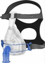 F&P Hospital Nasal/Full Face Mask