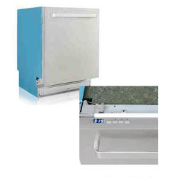 Kraft Italy Installation Type: Freestanding SS Dishwasher, For Personal