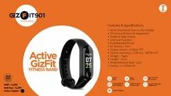 Fitness Band & Watch